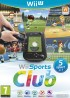 Cover Wii Sports Club (Wii U)