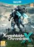 Cover Xenoblade Chronicles X - Wii U