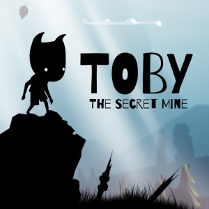 Cover Toby: The Secret Mine (Wii U)