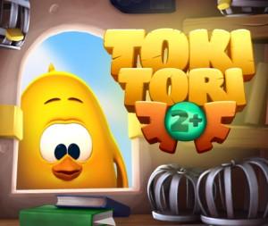 Cover Toki Tori 2+ (Wii U)