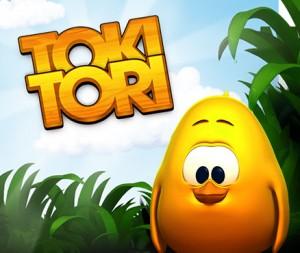 Cover Toki Tori