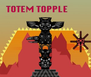 Cover Totem Topple