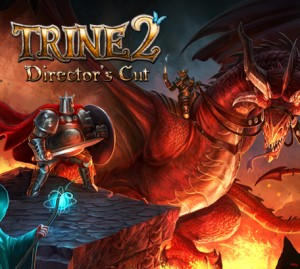 Cover Trine 2: Director's Cut