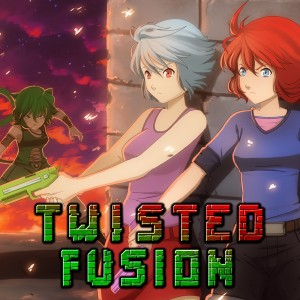 Cover Twisted Fusion