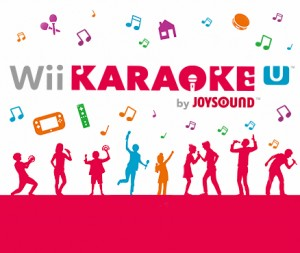 Cover Wii Karaoke U by JOYSOUND