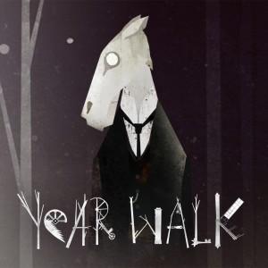 Cover Year Walk (Wii U)