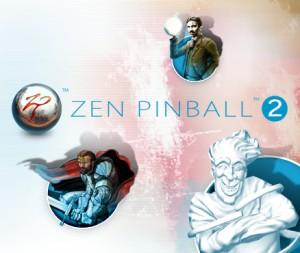 Cover Zen Pinball 2