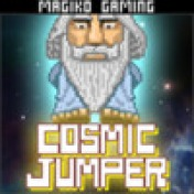Cover Cosmic Jumper