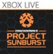 Cover Crackdown 2: Project Sunburst