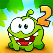 Cover Cut the Rope 2