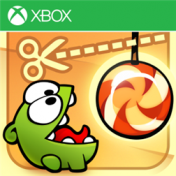 Cover Cut the Rope (Windows Phone)