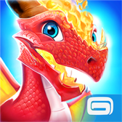 Cover Dragon Mania Legends