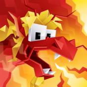Cover Dragon Revenge