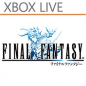 Cover Final Fantasy (Windows Phone)