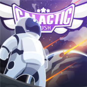 Cover Galactic Rush