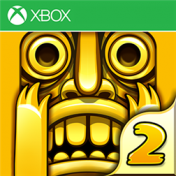 Cover Temple Run 2 (Windows Phone)