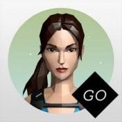 Cover Lara Croft GO (Windows Phone)