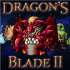 Cover Dragon's Blade II (Windows Phone)
