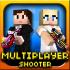 Cover Pixel Gun 3D (Windows Phone)