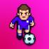 Cover Tiki Taka Soccer - Windows Phone