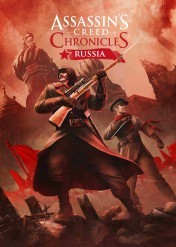 Cover Assassin's Creed Chronicles: Russia