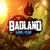 Cover Badland: Game of the Year Edition