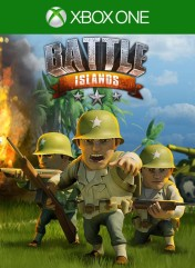 Cover Battle Islands (Xbox One)