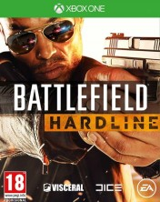 Cover Battlefield Hardline (Xbox One)