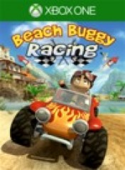 Cover Beach Buggy Racing (Xbox One)