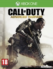 Cover Call of Duty: Advanced Warfare (Xbox One)