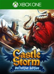 Cover CastleStorm: Definitive Edition