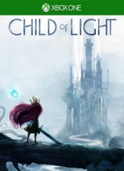 Cover Child of Light (Xbox One)