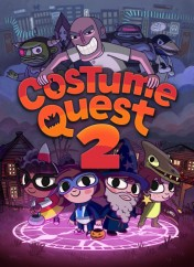 Cover Costume Quest 2 (Xbox One)