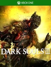 Cover Dark Souls III (Xbox One)