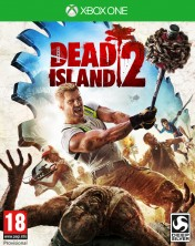 Cover Dead Island 2 (Xbox One)