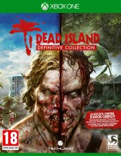 Cover Dead Island: Definitive Collection