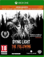 Cover Dying Light: The Following - Enhanced Edition (Xbox One)