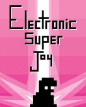 Cover Electronic Super Joy