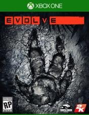 Cover Evolve