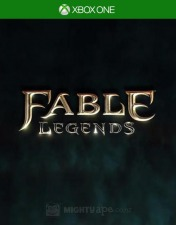 Cover Fable Legends
