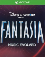 Cover Fantasia: Music Evolved