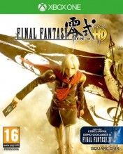 Cover Final Fantasy Type-0 HD (Xbox One)