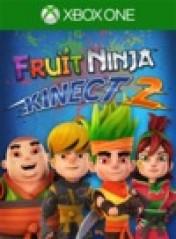 Cover Fruit Ninja Kinect 2