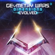 Cover Geometry Wars 3: Dimensions Evolved
