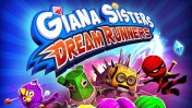 Cover Giana Sisters: Dream Runners