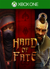 Cover Hand of Fate