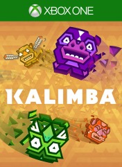 Cover Kalimba