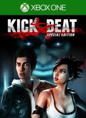 Cover Kickbeat