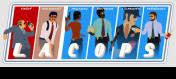 Cover LA Cops