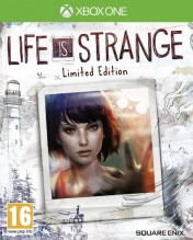 Cover Life is Strange (Xbox One)